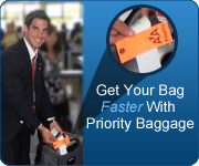 Priority Baggage