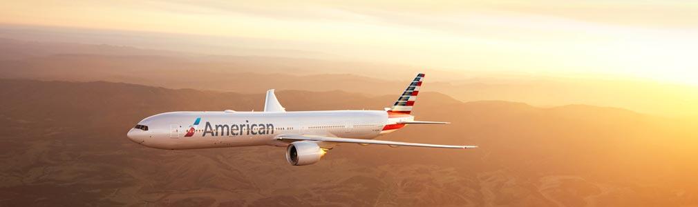 American Airlines International Travel Information