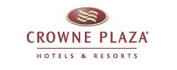 Crowne Plaza Hotels Logo