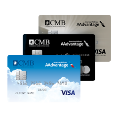Caribbean Mercantile Bank credit card