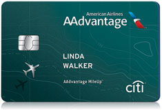 AAdvantage credit cards − AAdvantage program − American Airlines