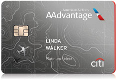 Aadvantage Credit Cards Aadvantage Partners American