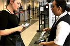 American Airlines Technology Aids Customers
