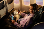 Samsung Galaxy Tablet Inflight Entertainment
