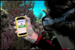 American Airlines Commercial - Scuba