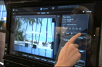 New HP TouchSmarts in  AA Admirals Clubs & Lounges