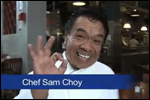 Chef Sam Choy Designs Menu for American Airlines' New Chicago-Beijing Service