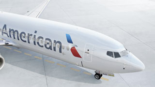 Planes during your flight american airlines for American airlines plane types