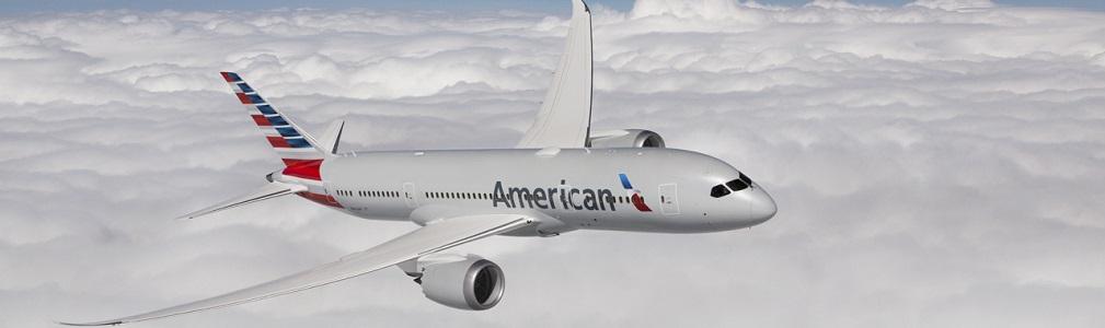 American Airlines estrenará vuelo directo entre Barcelona y Chicago en el 2017