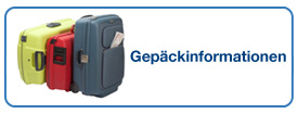 Gepäckinformationen
