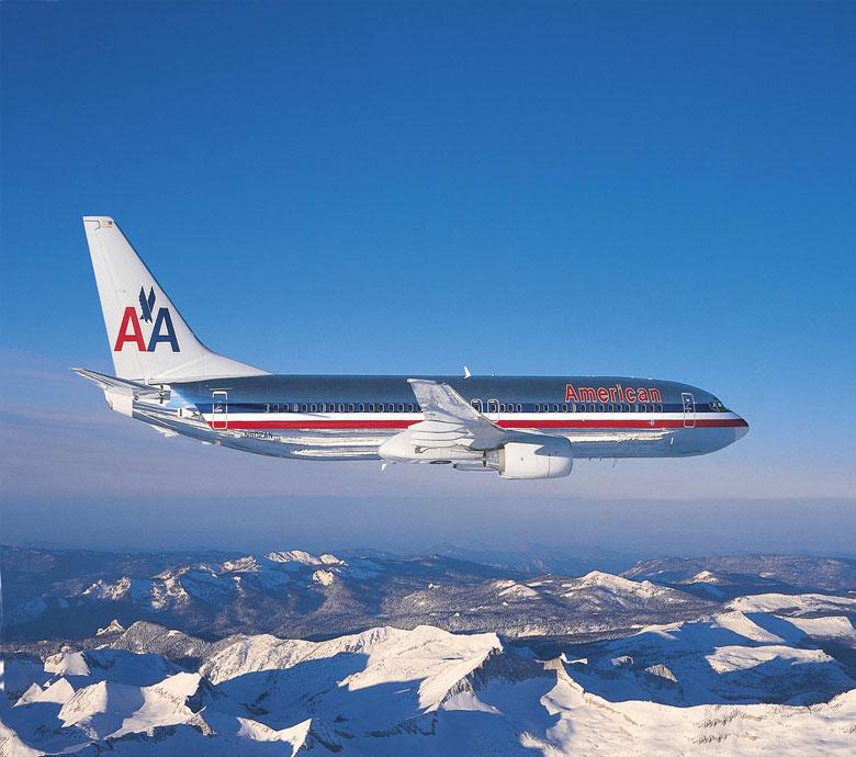 Malaysia Airlines Aadvantage