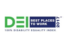DEI - Best Places to Work 2017