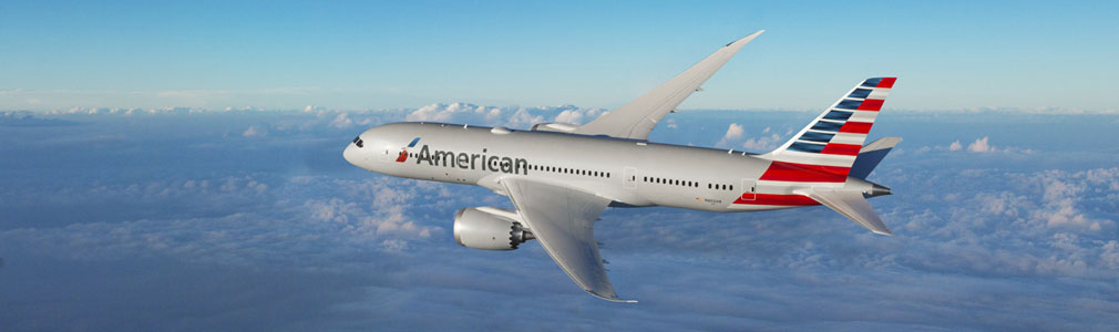Doing business with American - About us - American Airlines
