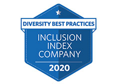 Diversity Best Practices - Inclusion Index Company - 2020