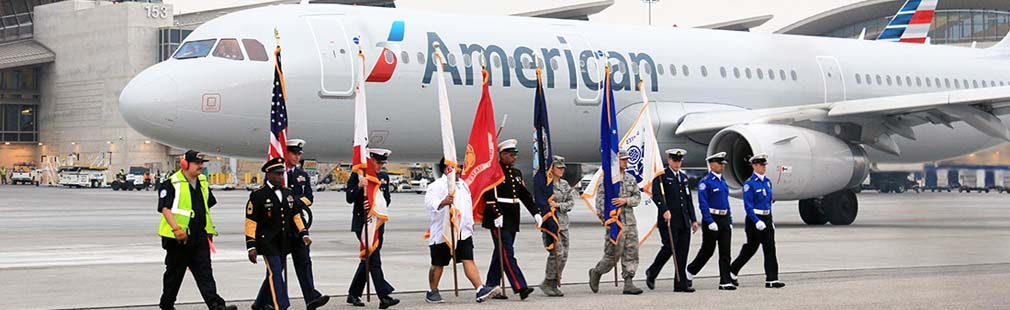 Heroes - U.S. Military Honor Guard