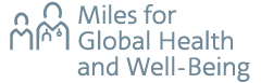 Miles for Global Health and Well-Being