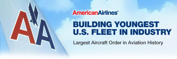 Largest Aircraft Order In Aviation History