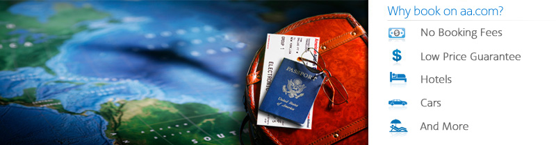 Ecuador Flight Deals