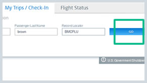 Enjoy The Benefits Of Online Check In