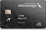 Citi / AAdvantage Executive Card