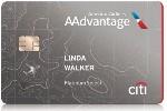 Citi® / AAdvantage® credit card