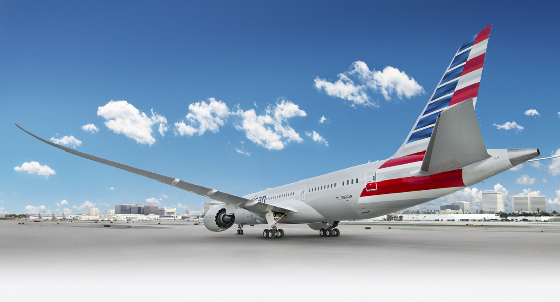 American Airlines - Airline tickets and cheap flights at AA com