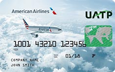 Universal Air Travel Plan − Payment options − American Airlines