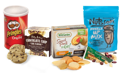American Airlines food to buy