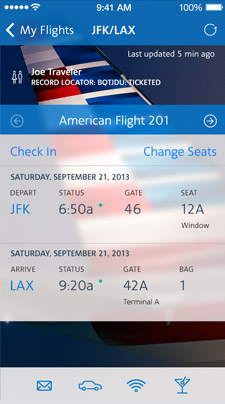 Flight Status and Schedules