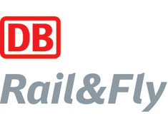 rail and fly
