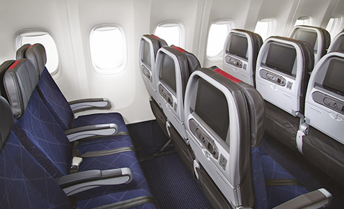 Main Cabin Extra Seats American Airlines