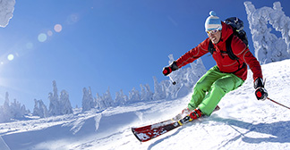 More access to ski markets this season