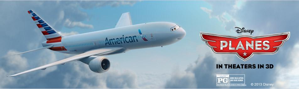 Airline Pilot Central Forums  American Spoiler Alert!!
