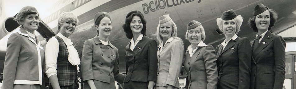 Flight Attendants look ahead as tradition meets innovation