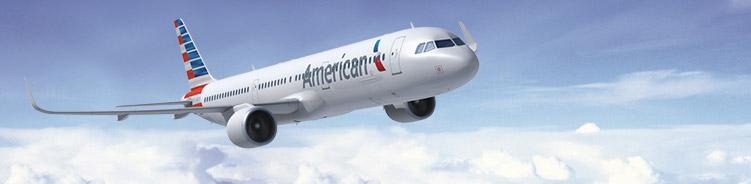 Resultado de imagen para American Airlines A321neo