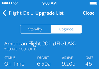 American Airlines App Mobile And App American Airlines