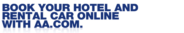 Book Your Hotel And Rental Car Online