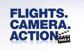 Flights. Camera. Action. Video Contest & Sweepstakes