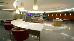 London Heathrow Admirals Club