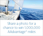 Share Your Journey Promotion