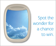 Window of Wonder Sweepstakes