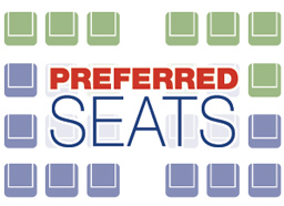 Preferred Seats
