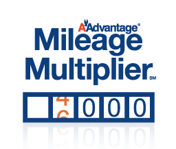 Mileage Multiplier