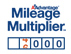 Mileage MultiplierSM