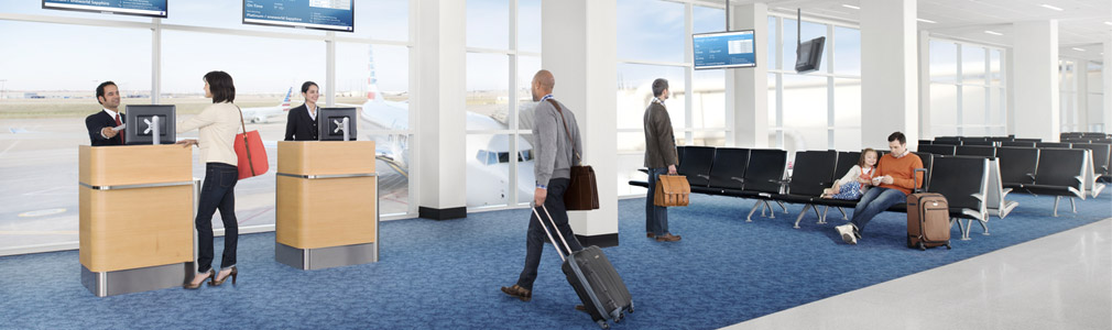 airlines that allow free checked baggage
