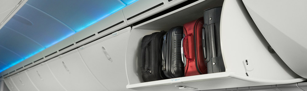 Carry-on bags − Travel information − American Airlines