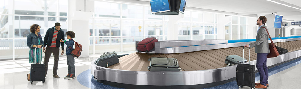 Checked Bag Policy Travel Information American Airlines