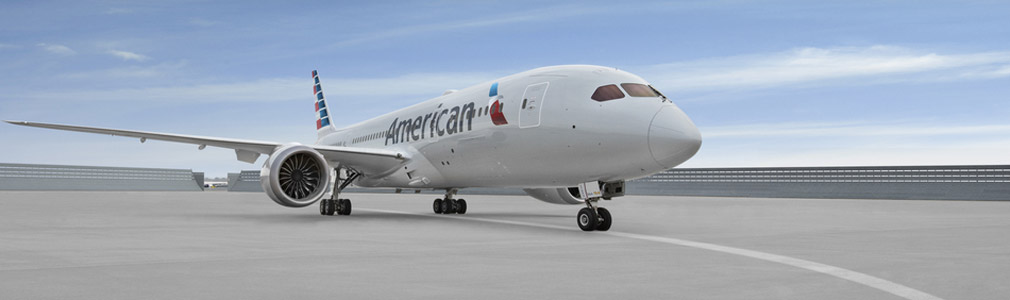 Planes Travel Experience American Airlines