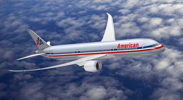 Change flight date american airlines in Perth