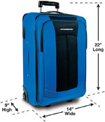 Luggage Dimensions Cruise Critic Message Board Forums
